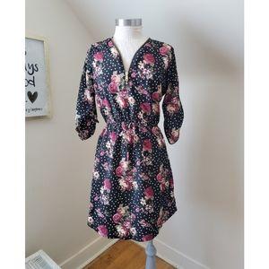 Stella Tweed Summer Dress #A4